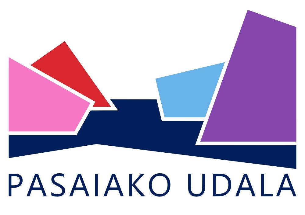 Nuevo logotipo - Pasaia